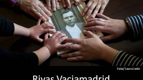Exposición en Rivas. «El ADN de la memoria. Fosas del franquismo» del 3 al 24 de marzo en el Centro Cultural F. García Lorca.